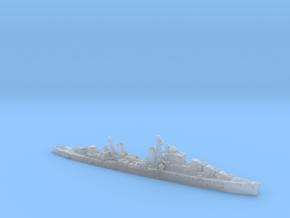 UK CLAA Argonaut [1943] in Smooth Fine Detail Plastic: 1:2400