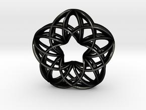 Magic-5h (from $12) in Matte Black Steel