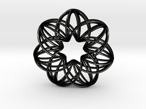 Magic-7h (from $16) in Matte Black Steel