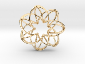 Magic-7s2 (from $12) in 14K Yellow Gold