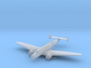 Junkers Ju 86 K in Smooth Fine Detail Plastic: 1:200
