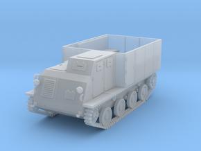 PV63E Type 1 Ho-Ki APC (1/144) in Smooth Fine Detail Plastic