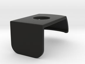 iMac 6 Privacy Screen (28mm Inside length) in Black Premium Versatile Plastic