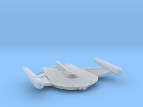 3125 Scale Romulan War Eagle MGL in Smooth Fine Detail Plastic