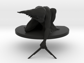 The Ancient of Days Statuette in Black Premium Strong & Flexible