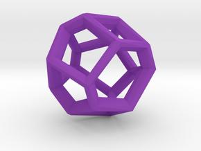 Terra-11 (from $9.90) in Purple Processed Versatile Plastic