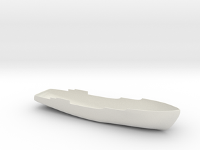 Basic Hull Holstentor in White Strong & Flexible