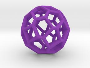 Terra-33 (from $14) in Purple Processed Versatile Plastic