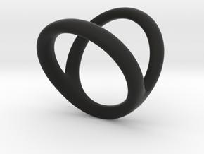 Ring 5 for fergacookie D1 2 D2 3 Len 17 in Black Premium Strong & Flexible
