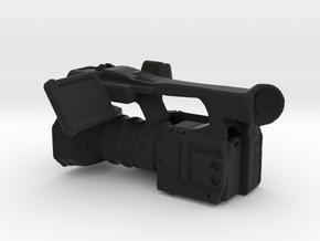 Camera - P-HC-X1000 - 1/10 in Black Natural Versatile Plastic
