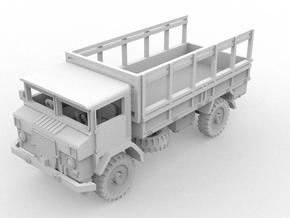 Australian Army ACCO 2 1/2 ton GS(1:72) in Frosted Ultra Detail