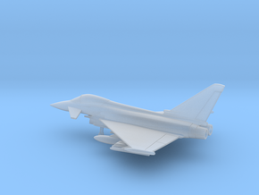 Eurofighter EF-2000 Typhoon in Smooth Fine Detail Plastic: 1:200