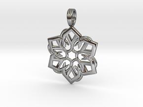 STARGIVER in Premium Silver