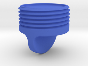 visoScope Screw in Blue Strong & Flexible Polished