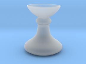 Base or Vase in Smooth Fine Detail Plastic: 1:20