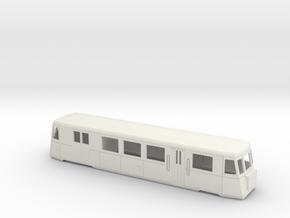 d-87-billard-type150D-1947-1a in White Natural Versatile Plastic