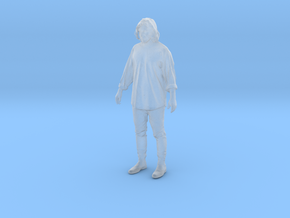 Printle C Homme 212 - 1/72 - wob in Smooth Fine Detail Plastic