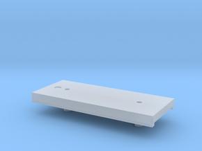 tender_bodenplatte on 30 in Smooth Fine Detail Plastic
