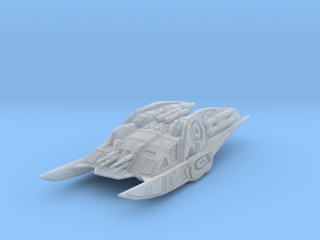 cylon_heavy_raider in Smooth Fine Detail Plastic