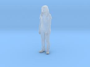 Printle C Kid 233 - 1/48 - wob in Smooth Fine Detail Plastic