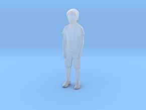 Printle C Kid 232 - 1/48 - wob in Smooth Fine Detail Plastic