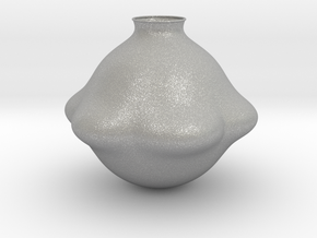 Vase J1307 in Aluminum
