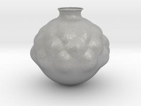 Vase J1817 in Aluminum