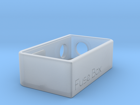 Fuse Box Mechanical Squonker  in Smooth Fine Detail Plastic