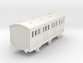 o-148-secr-6w-pushpull-coach-first-1 in White Natural Versatile Plastic