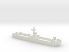 LSM 1/700 scale in White Natural Versatile Plastic