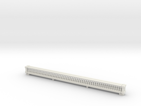 HOea142   - Architectural elements 2 in White Natural Versatile Plastic