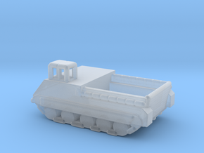 1/285 Scale M474 Cargo in Smooth Fine Detail Plastic