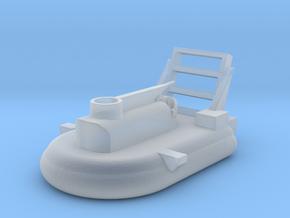 1/285 Scale Vietnam River Boat PAV in Smooth Fine Detail Plastic
