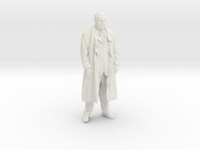 Printle F Albert Camus - 1/24 - wob in White Natural Versatile Plastic
