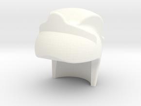 teela1 in White Processed Versatile Plastic