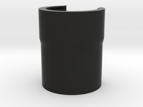 puller 400 guard in Black Premium Versatile Plastic