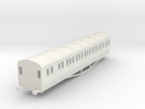 o-148-gwr-artic-main-l-city-brake-third-1 in White Natural Versatile Plastic