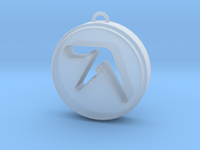 Aphex Twin in Smooth Fine Detail Plastic