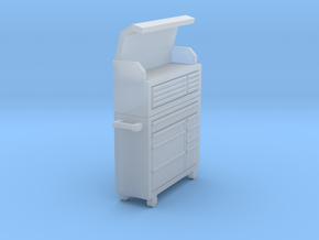 1/64 Toolbox 4 in Smooth Fine Detail Plastic