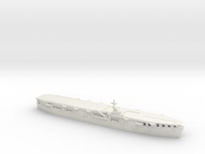 HMS Pretoria Castle 1/600 in White Natural Versatile Plastic