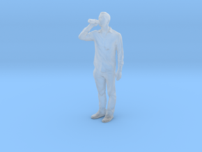 Printle T Homme 179 - 1/64 - wob in Smooth Fine Detail Plastic