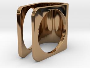 vienna in Polished Brass: 7 / 54