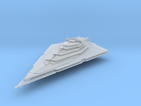 Resurgent-class Star Destroyer 1:20000 in Frosted Ultra Detail