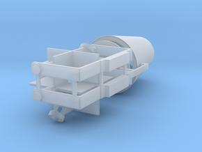 Räumbezeichnungsboje 1:40 Typ-C in Smooth Fine Detail Plastic