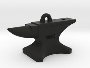 Anvil Pendant 2017 in Black Premium Strong & Flexible