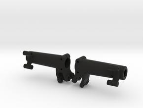 Rear axle AR44 | Lower Link in Black Strong & Flexible