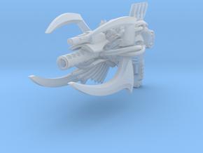 Scolex Spiker For TLK Berserker in Smooth Fine Detail Plastic