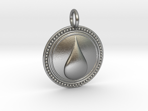 NewSacrifice in Natural Silver