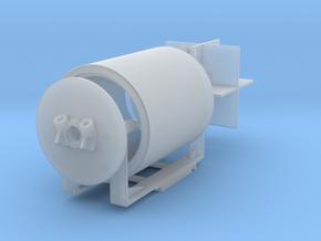 Räumbezeichnungsboje 1:40 Typ-D in Smooth Fine Detail Plastic