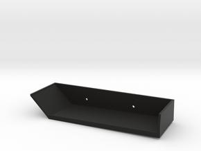 CMAX Bronco Footwell Left Side in Black Natural Versatile Plastic